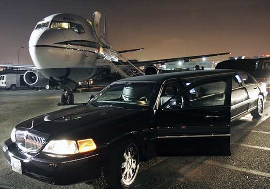 Palm Springs Limo & Airport Transportation
